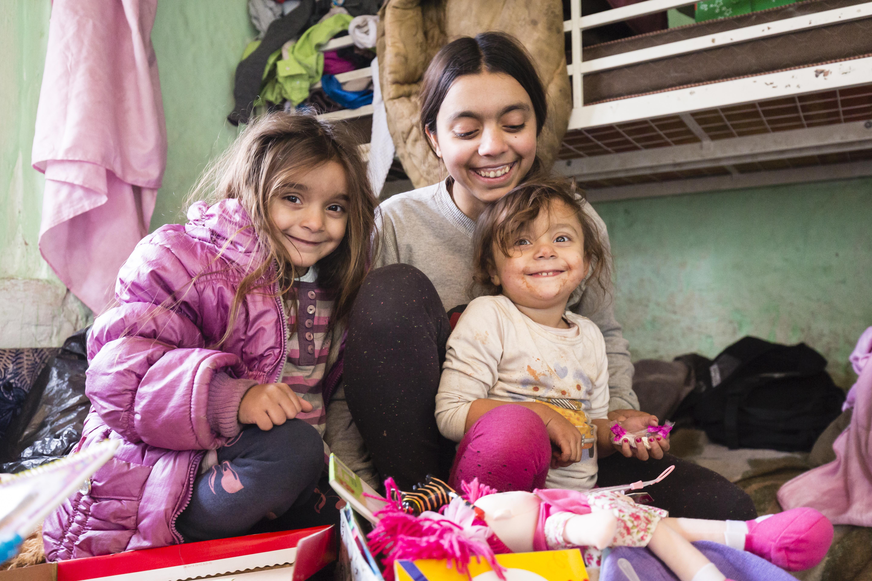 Abgabestellen Weihnachten Im Schuhkarton.Weihnachten Im Schuhkarton Von Schwäbisch Gmünd In Die Ukraine